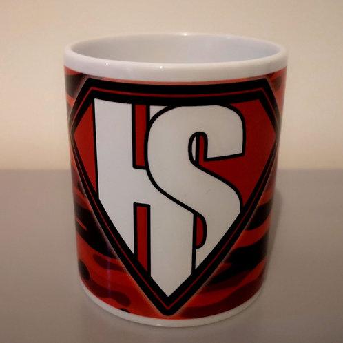 Mug - HKSK Camouflage Mug