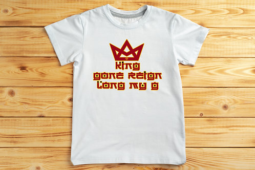 TShirt - King Gone Reign (Signature TShirt)