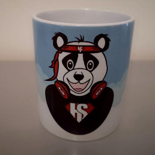 Mug - HKSK Random Panda
