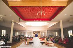 Main Darbar Hall