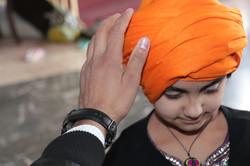 Turban Day Shaheedgarh Sahib