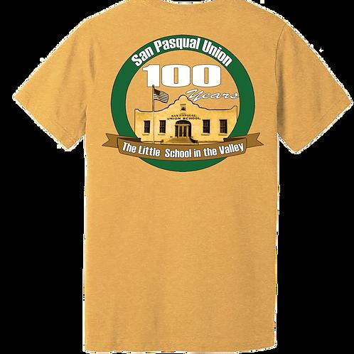 100-Year Short Sleeve T-Shirt - ADULT