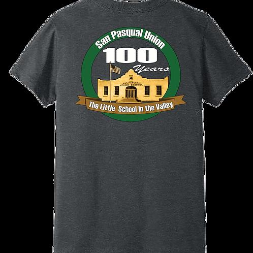 100-Year Short Sleeve T-Shirt -YOUTH