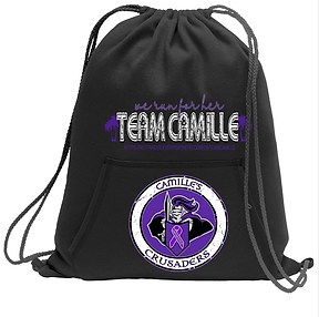 SWEATSHIRT CINCH BAG BLACK.png