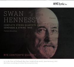 Swan Hennessy_RTÉ ConTempo Quartet