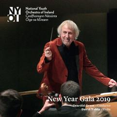 New Year Gala 2019