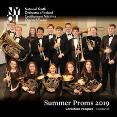 Summer Proms 2019