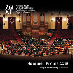 National Youth Orchestra of Ireland