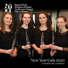 NYOI Chistmas Gala 2020