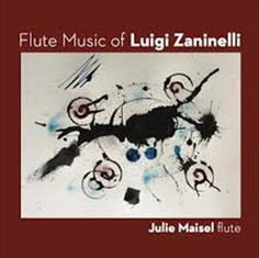 Flute Music of Luigi Zaninelli