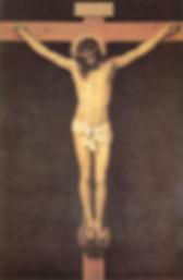 Crucifixion of Jesus Diego Valasquez.jpg