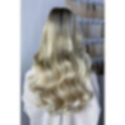 Full head of _beauty_worksonline keratin