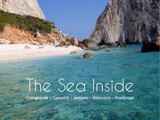 """The sea inside, un """"mare"""" di musica"""