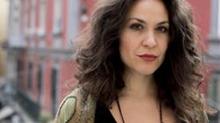 """""""E' nato"""", il primo singolo di Sara Grieco"""