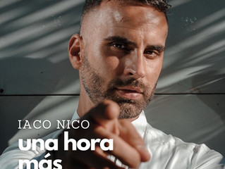 Iaco Nico - Una hora màs