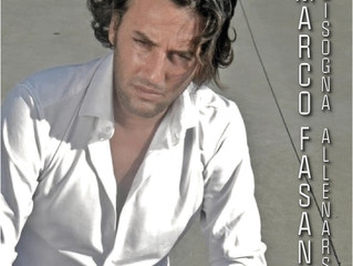 Bisogna allenarsi, il nuovo singolo di Marco Fasano