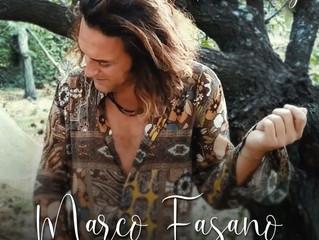"""""""Perchè non sei"""", il nuovo singolo di Marco Fasano"""