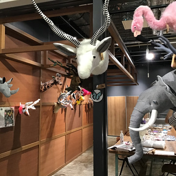 【WORK SHOP・名古屋・草叢ブックス 新守山店・レポート】