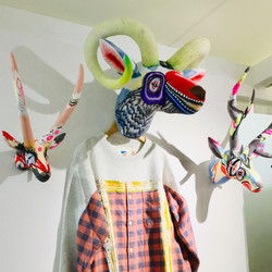 Artists / 小澄源太(Kosumi Genta)× Hande und Stitch