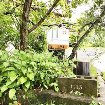 九州/ 福岡・豊前市にある。セレクトショップ『 1113 ( #イチイチイチサン ) 』さま