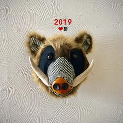 2019年もどうぞ宜しくお願い申し上げます。