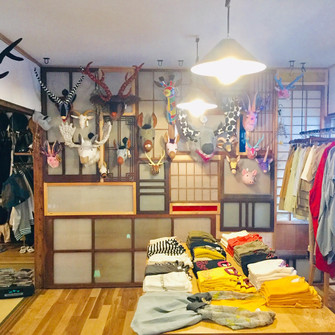 【POP UP・WORK SHOP・大阪・告知】