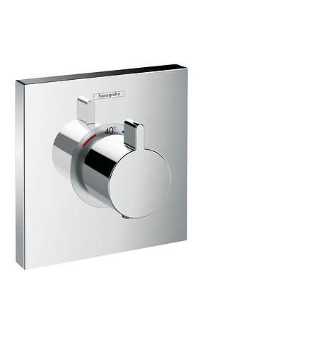 HANSGROHE SHOWERSELECT THERM.HIGHFLOW CONC.CHR.