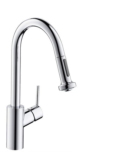 HANSGROHE TALIS S 2 VARIARC KITCHEN MIX.HANDSPR PULL-OUT