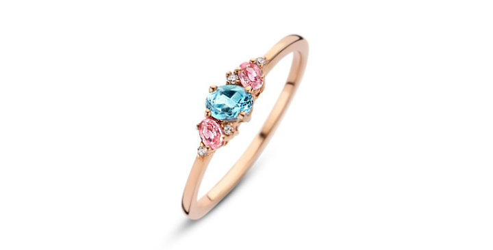Paradiso Collection (ring)