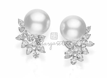 如何保養呵護有生命力的有機寶石- 珍珠