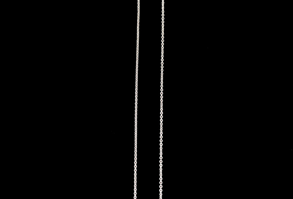 18k White Gold Necklace (Variant 3)