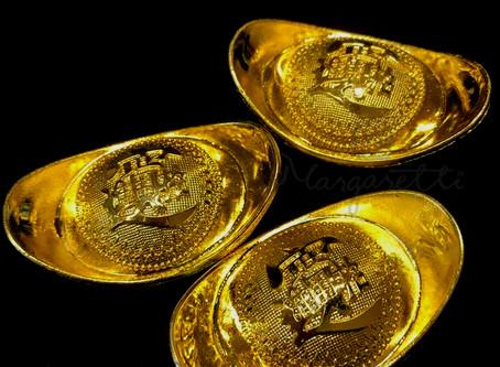 黃金有價玉無價?