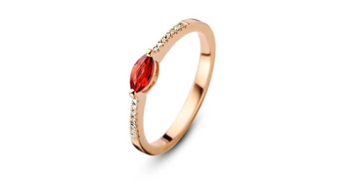 Hibiscus Collection (ring)