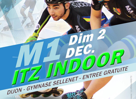 Interzones indoor le 2 décembre