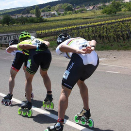42km Roller – les évolutions du circuit!