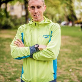 Paul LALIRE, parrain du Marathon des Grands Crus 2020