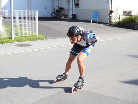 Etape #3 du Swiss Skate Tour au Liechtenstein !