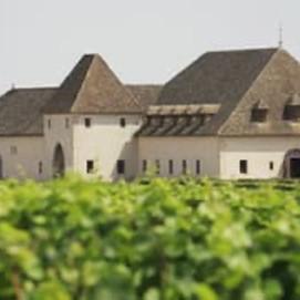 Le Château de Marsannay vous accueille !