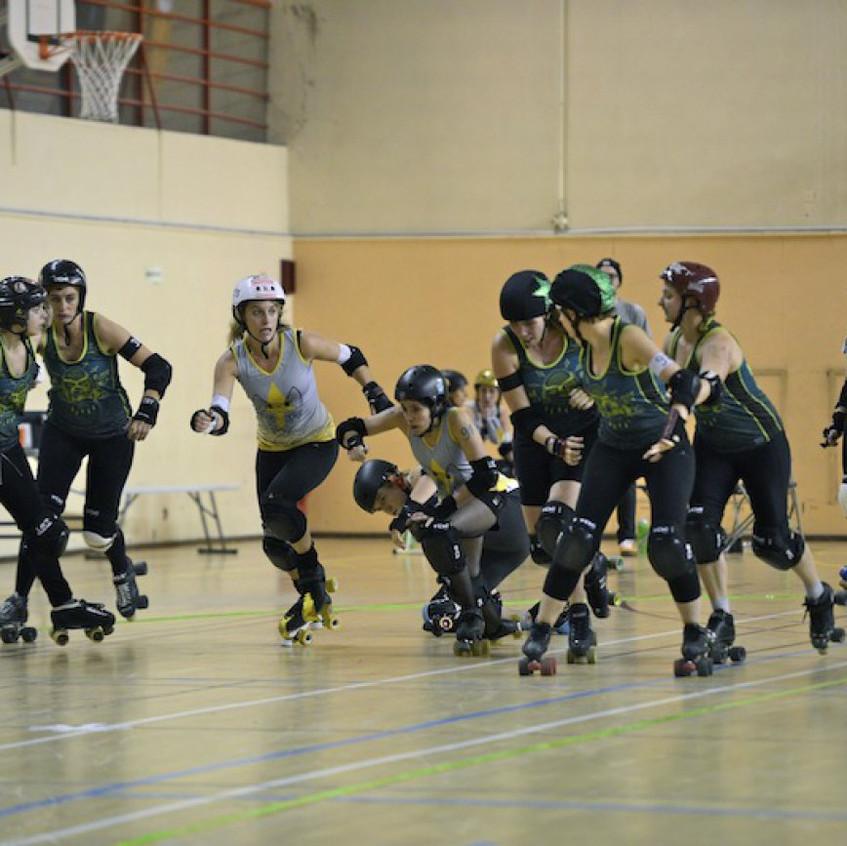 roller-derby-premier-match-de-la-saison-a-oublier-pour-les-dijonnaises-d-am-sports-33443