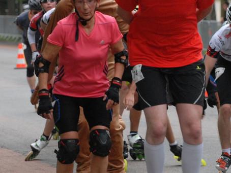 Le semi-marathon de Dijon