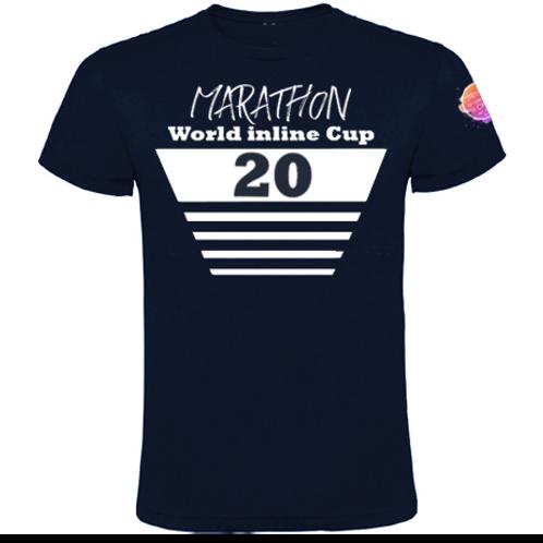 T-shirt 20e édition Homme