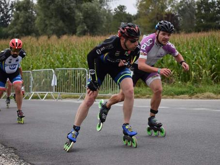 Championnats de France Marathon, de belles performances pour AMSports !