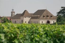 L'arrivée du 10km se fera au Château de Marsannay !