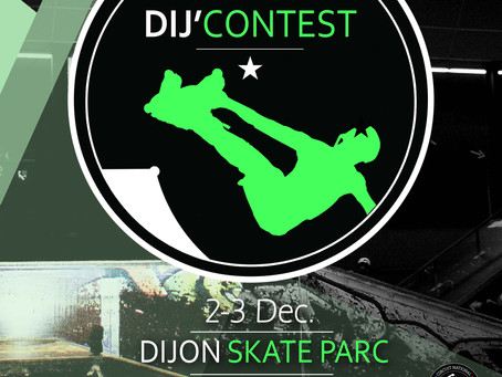 DIJ'CONTEST - 2/3 dec. 2017