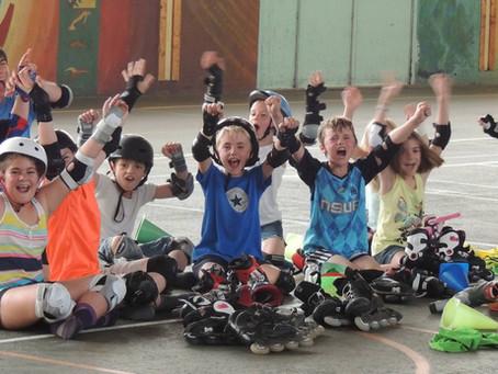 Les Objectifs de l'école de patinage