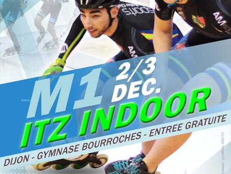 Championnats Interzones M1 Dijon