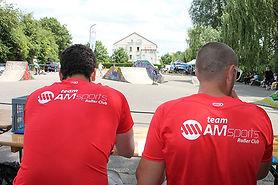Team AM Sports - organisateur d'événements