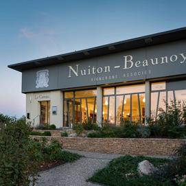 Nuiton-Beaunoy devient partenaire du Marathon des Grands Crus !