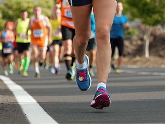 Le Running des Grands Crus - Choisissez votre distance !
