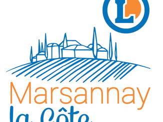 Le magasin Leclerc Marsannay la Côte aux côtés du Marathon des Grands Crus !
